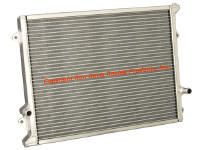2001-2013 CTS-V Intercooler, custom aluminum radiator