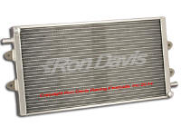 2012 Camaro Intercooler, custom aluminum radiator