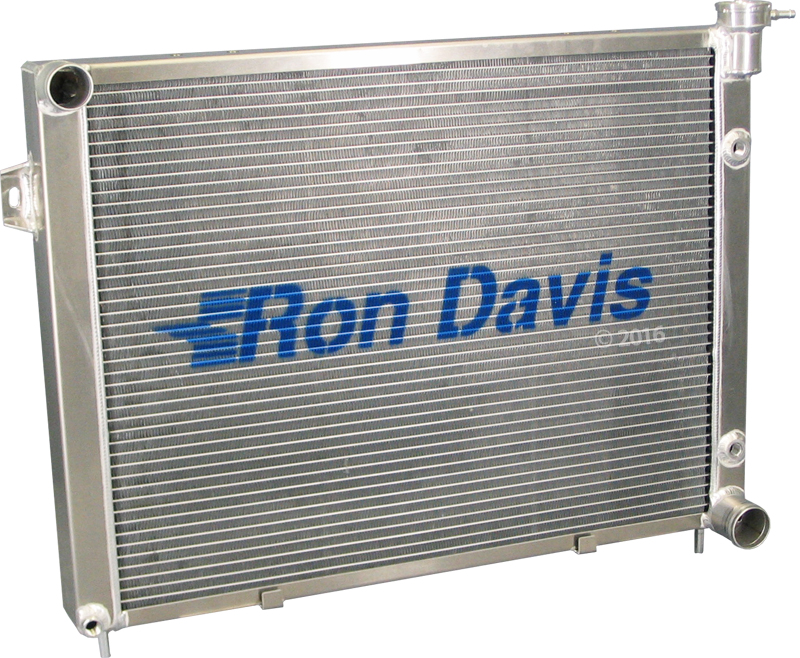 Aluminum Radiator Picture Gallery From Ron Davis Aluminum